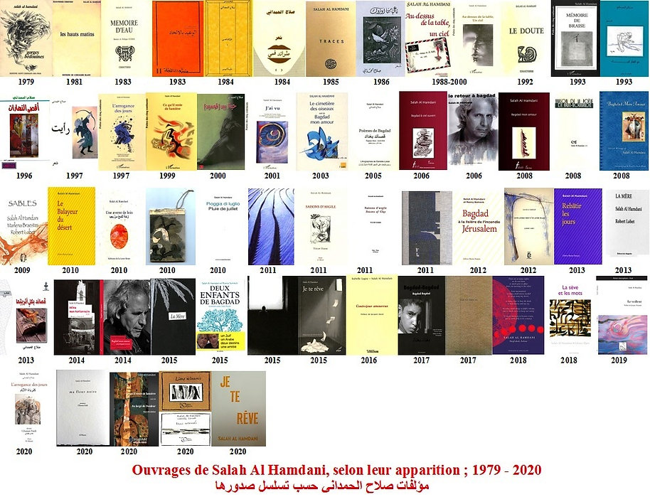 Images Livres selon leur apparition 2020