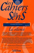 35) Le silence, 2020