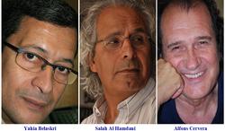 Journées du Livre Européen et méditerranée