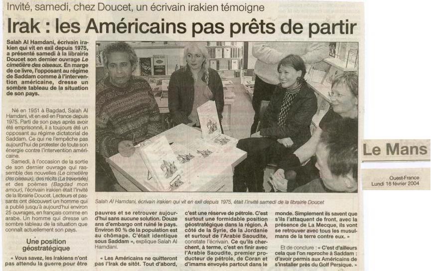 Article_LE_MANS_Ouste-France_16_fév_04.JPG