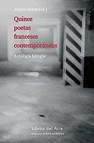 20) 15 poètes en espagnole, 2014