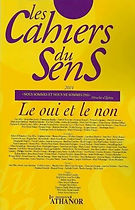 21) Le oui et le non, 2014