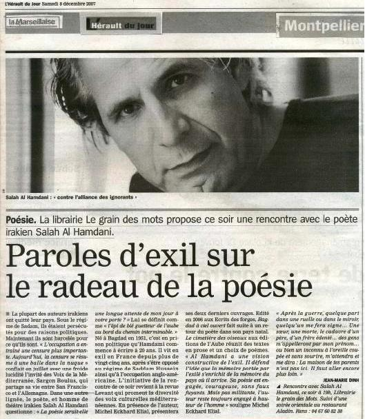 Article Montpellier 8dec 07.JPG