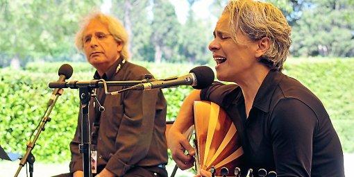 Salah et Kamylia 2012
