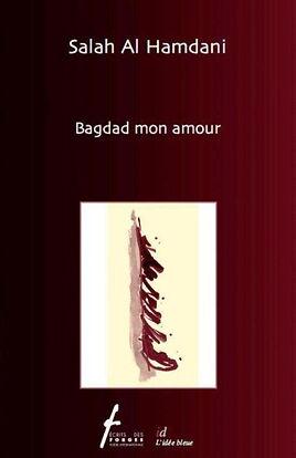 Bagdad mon amour.JPG
