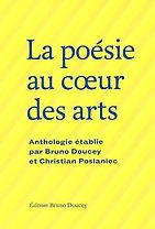 17) La poésies  au cœur des arts, 2014