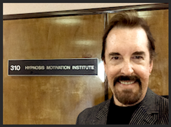 Steven Graham, Certified Hypnotherapist