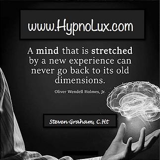 www.HypnoLux.com, Steven Graham, C.Ht