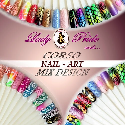 Corso Mix Design