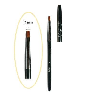 Pennello Quadrato 3mm