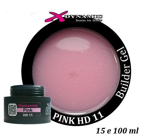 Pink HD 11