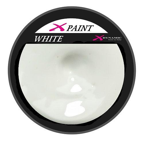 Gel Paint White