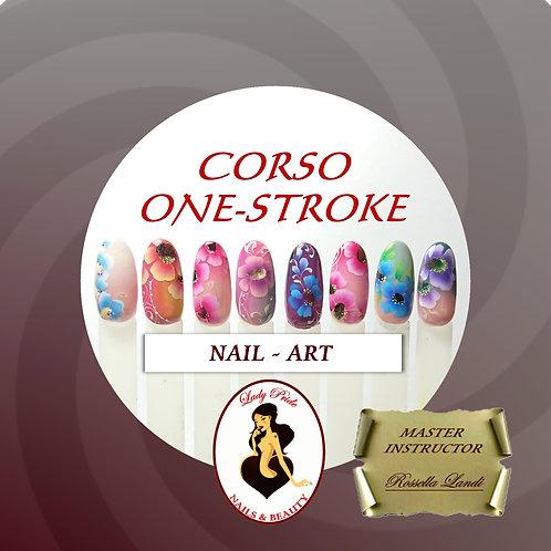 Corso One Stroke l' 11/10/2020