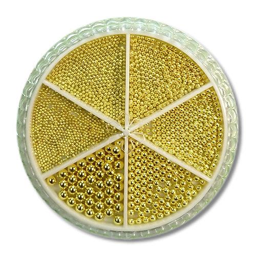 Caviar Oro