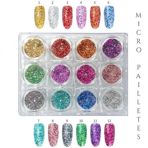 Micro Paillettes
