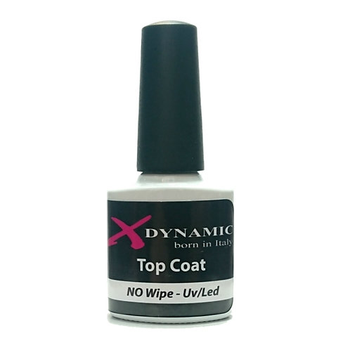 Top Coat - No Wipe