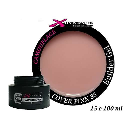 COVER PINK 33