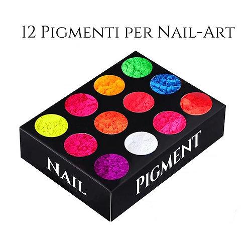 Pigmenti Fluo