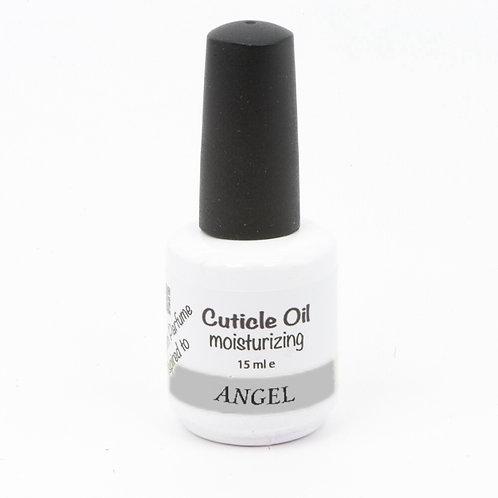 Olio per cuticole Angel