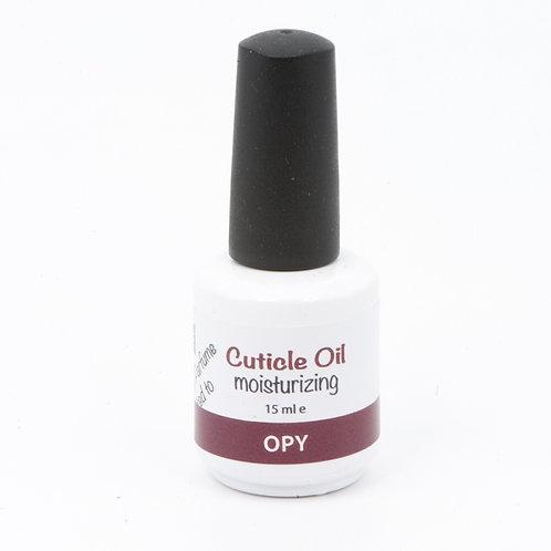Olio per cuticole OPY