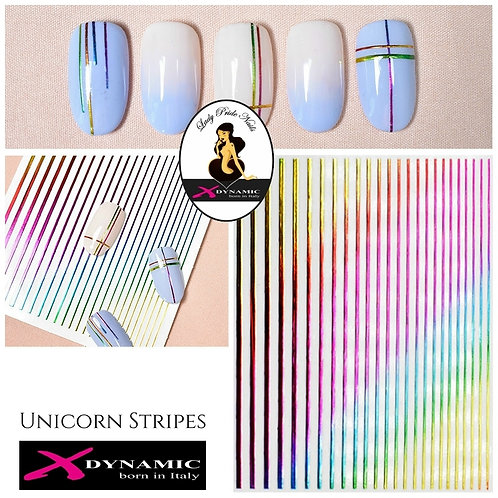 Unicorn Stripes