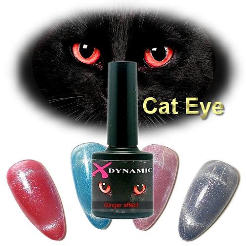 Cat-Eye Ginger