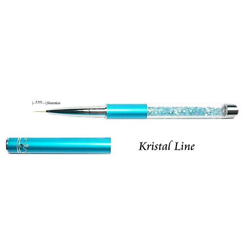Pennello K-Line-Azzurro