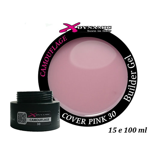 COVER PINK 30