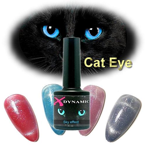 Cat-Eye Sky