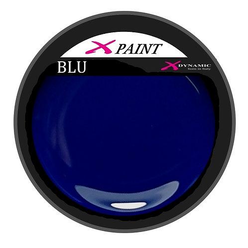 Gel Paint Blu