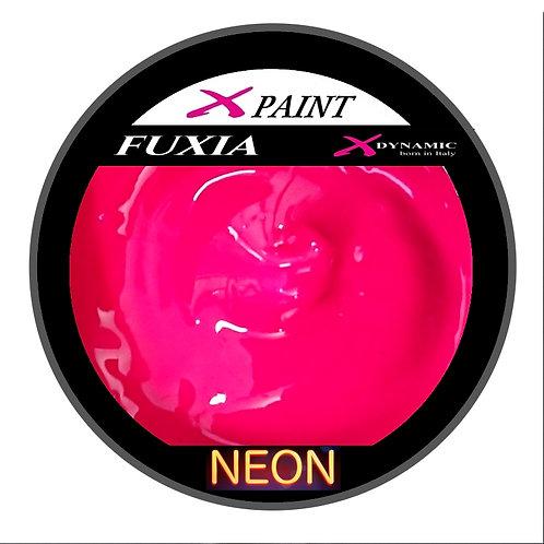 X Paint Fuxia Neon