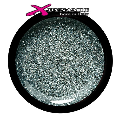 Gel color glitter n.930