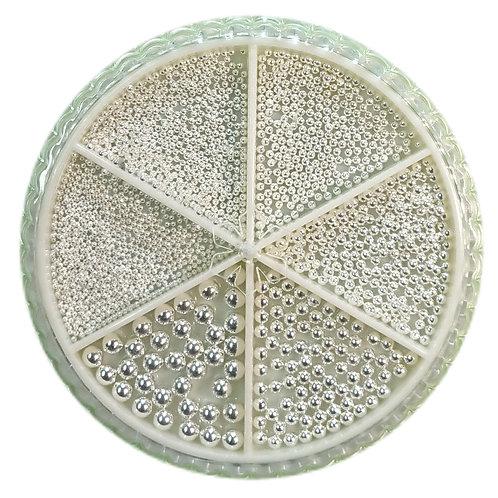 Caviar Argento