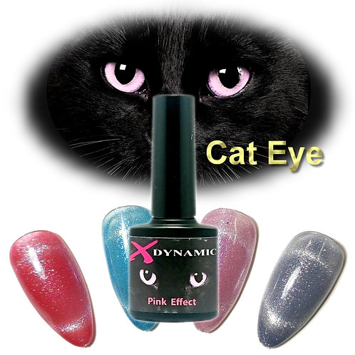 Cat-Eye Pink