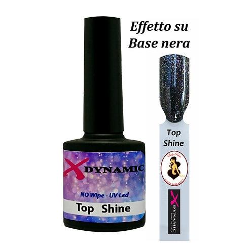 Top  Shine - No Wipe