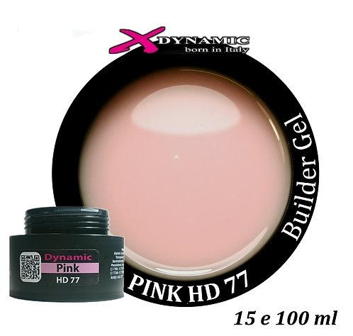 Pink HD 77
