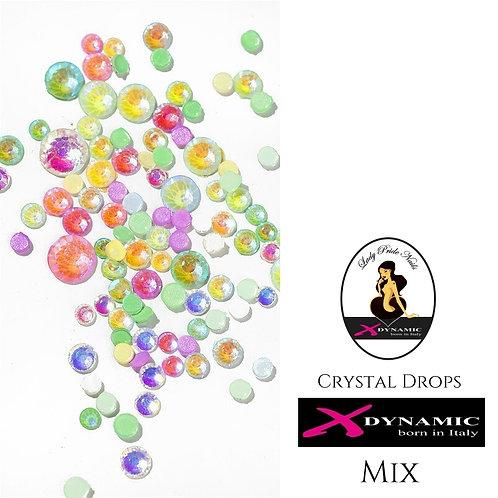 Crystal Drops Mix