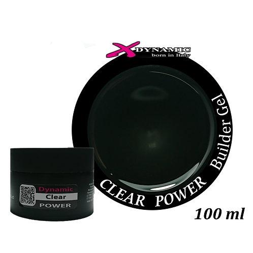 Clear Power 100ml