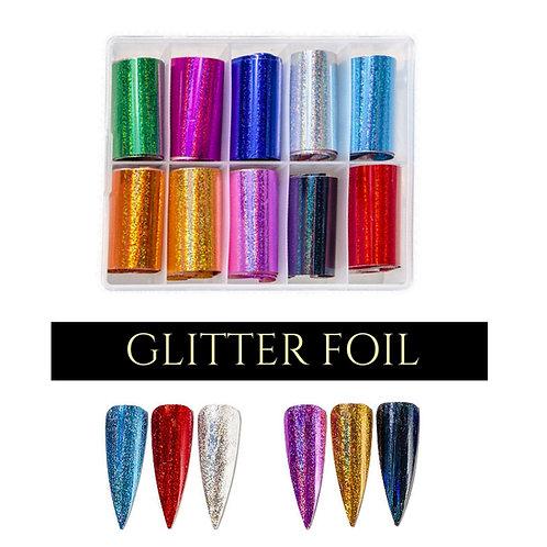 Glitter Foil