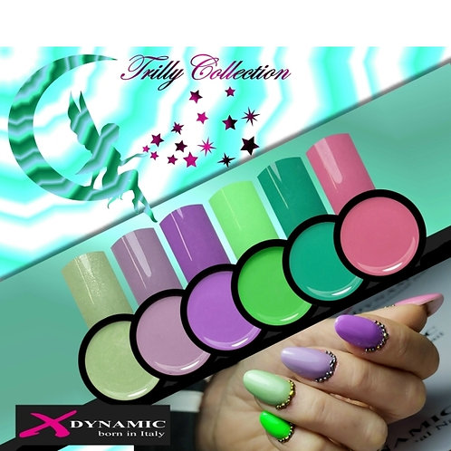 Trilly Collection