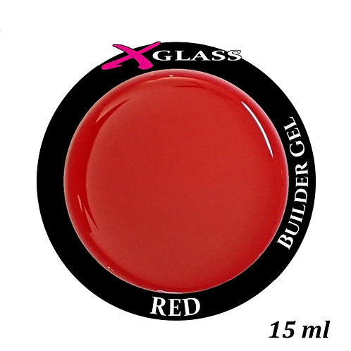 X-Glass Red