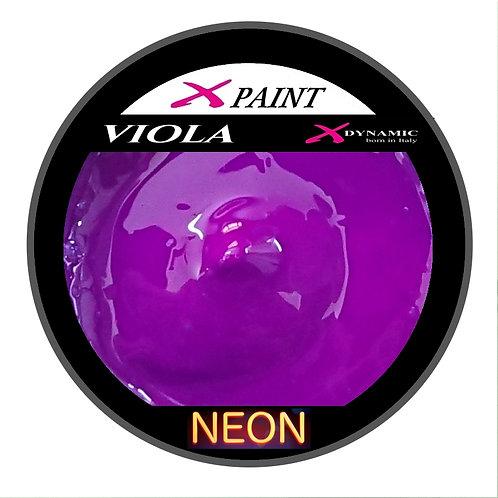 X Paint Viola Neon