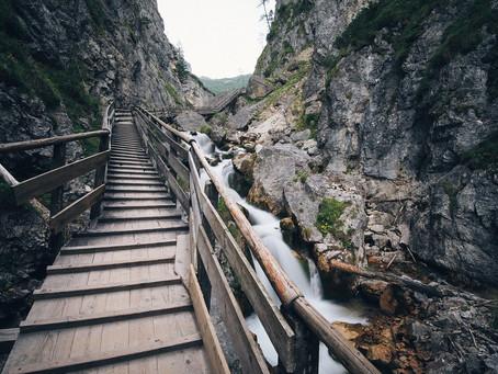 Onde você está na jornada da vida?