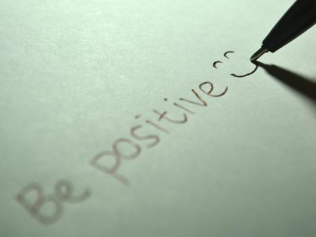 O poder da atitude positiva