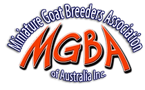 Miniatur Goat Breeders Association of Australia