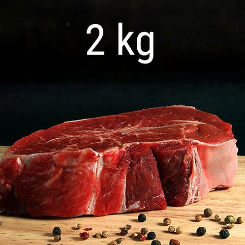 Paleron de Boeuf Black Angus BIO- 2kg  (15€/kg)
