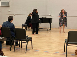 Palm Beach Opera Nova Thomas Masterclass 2020
