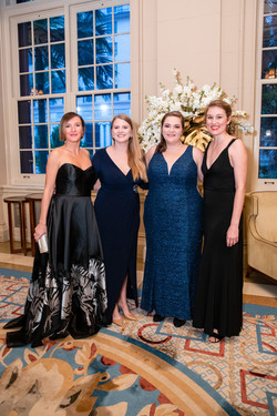 Palm Beach Opera Gala with Christian VanHorn 2020