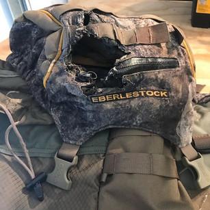 Outdoor GEARWORKS- Eberlestock backpack