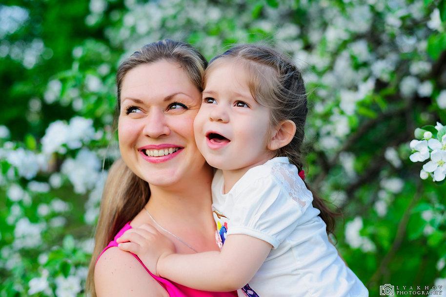 семейная и детская фотосесия, фотосъемка детских праздников и дня рождения, фото малышей и новорожденных